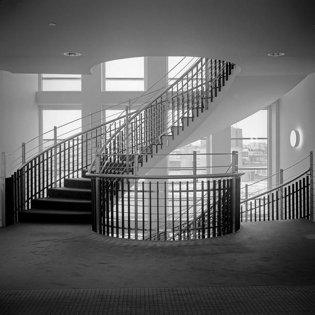 Reykjavik Staircase
