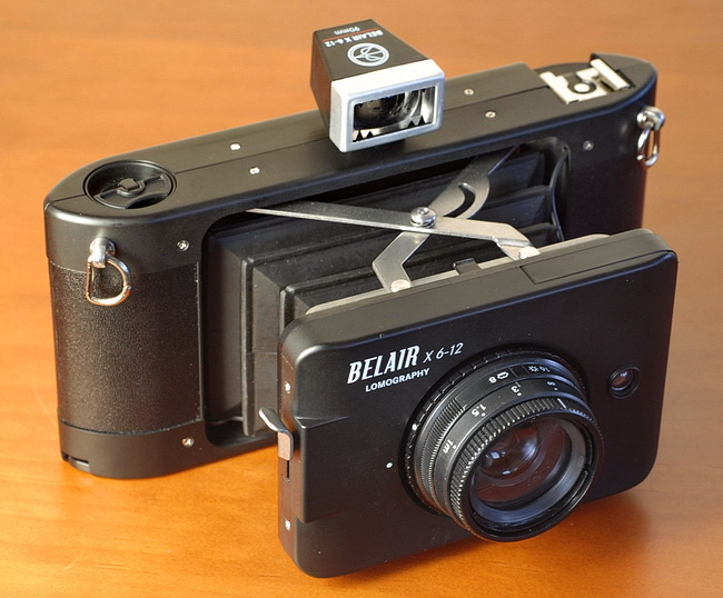 Review: Lomography Belair X 6-12 Camera (Part 2) | Film Advance