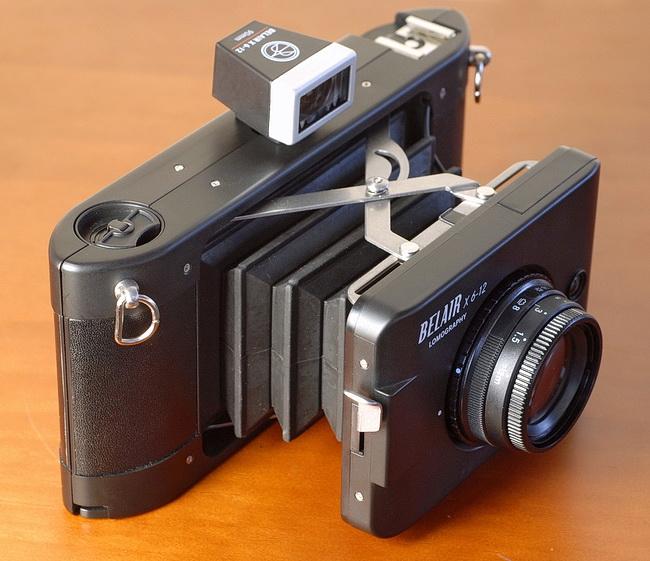 Review: Lomography Belair X 6-12 Camera (Part 4) | Film Advance