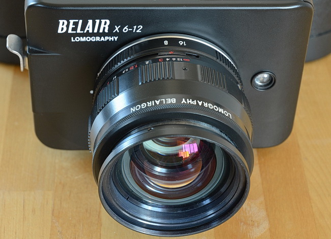 Review: Lomography Belairgon 90mm Lens | Film Advance