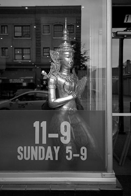 Buddha Hours